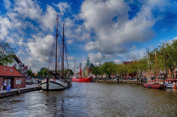 Am Delft Emden
